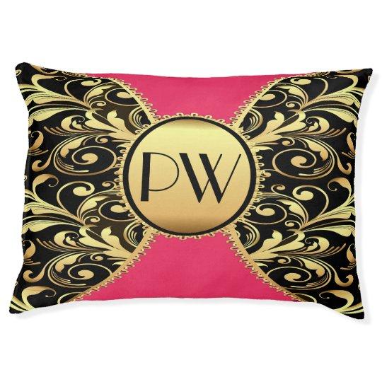 Your Princess Pet (Dog / Cat) Pillow
