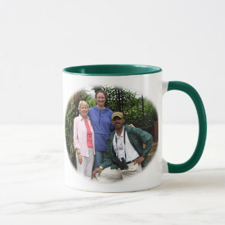 Your Retreat Hosts - Right Handed Mug