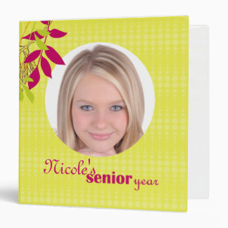 Your Senior Year Binder