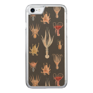 Your Slim Maple iPhone 6/6s Carved iPhone 8/7 Case
