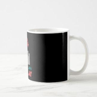 your turn to play coffee mug