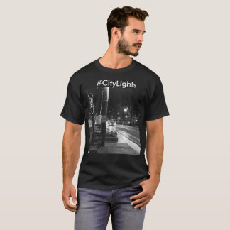 Your very own #CityLights Tee