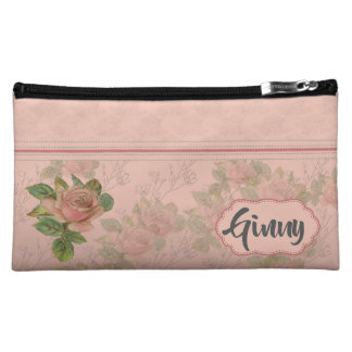 Your Wedding Party's Favorite Gift Makeup Bag