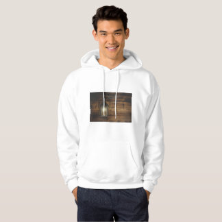 Your word is a lamp hoodie