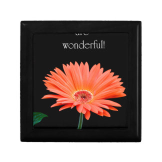 Your works are wonderful gift box