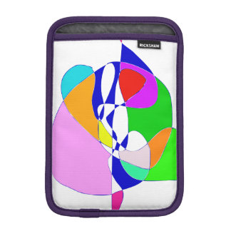 Your World 2 iPad Mini Sleeve