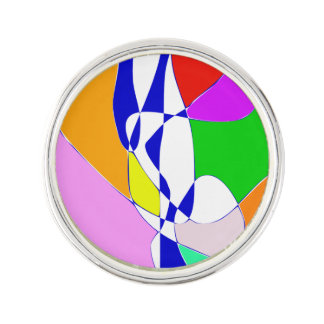 Your World 2 Lapel Pin