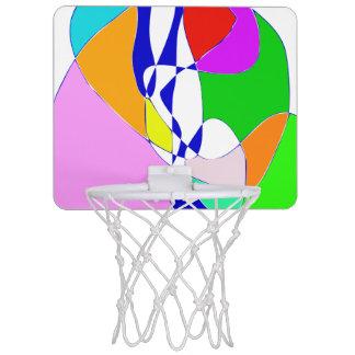 Your World 2 Mini Basketball Hoop