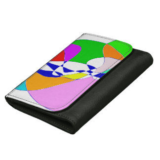 Your World 2 Wallets For Women