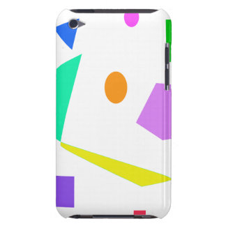 Your World iPod Touch Case-Mate Case