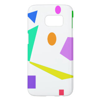 Your World Samsung Galaxy S7 Case