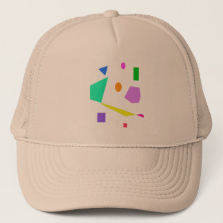 Your World Trucker Hat