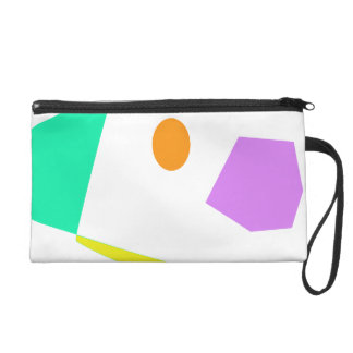 Your World Wristlet
