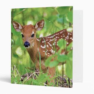 You're a Deer Binder
