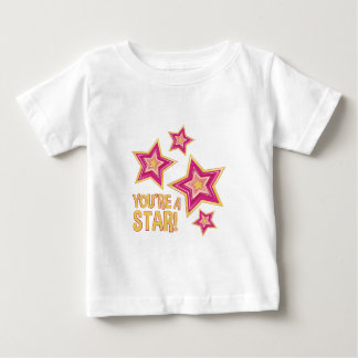 Youre A Star Baby T-Shirt