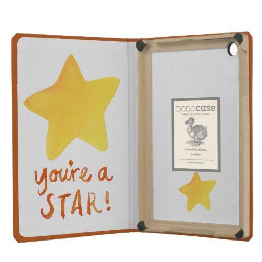 You're a Star DODOcase iPad Mini Case