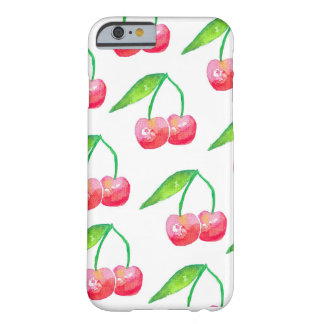 You're my cherry barely there iPhone 6 case