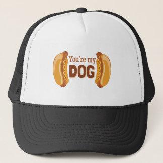 Youre My Dog Trucker Hat
