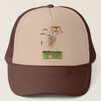 you're No.1, tony fernandes Trucker Hat