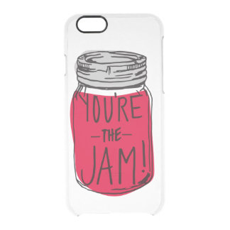 You're the Jam Phone Case