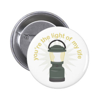 Youre The Light 2 Inch Round Button