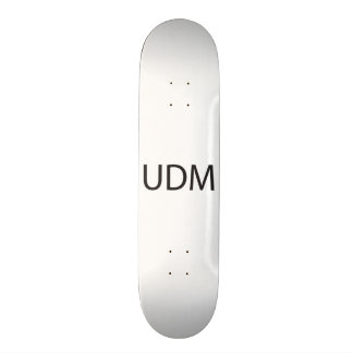 You're the Man.ai Skateboard Deck