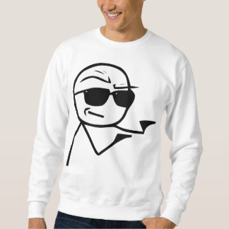 You're The Man - Sweatshirt