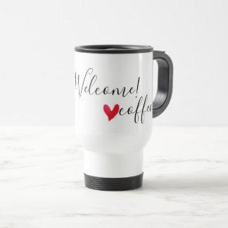 You're welcome - love coffee travel mug
