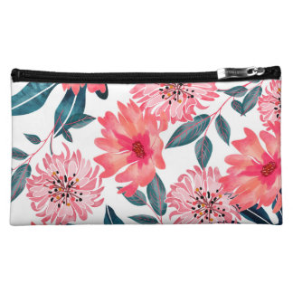 Yours Florally Cosmetic Bag