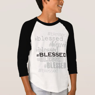 Youth Blessed T-shirt