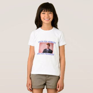 Youth for Kennedy T-Shirt