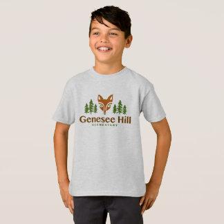 Youth Fox Logo Shirt