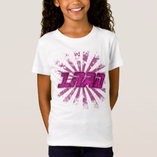 Youth Girls T-Shirt