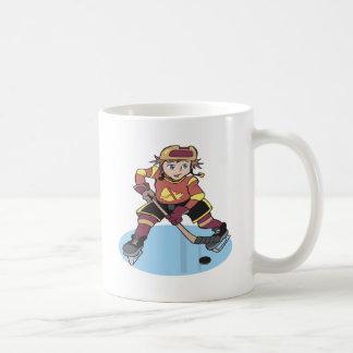 Youth Hockey Coffee Mug