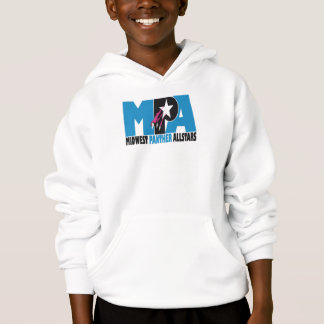 Youth MPA Year of the Cat Sweat Shirt