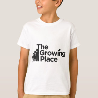 Youth Short Sleeved T-shirt