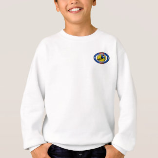 Youth sweatshirt / Oakville Speed Skating Club