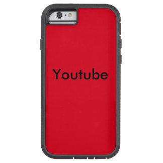 Youtube Tough Case