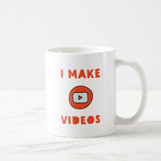 Youtuber mug
