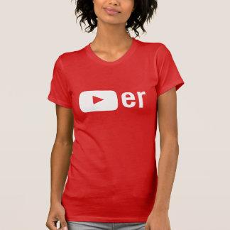 YouTuber T-Shirt