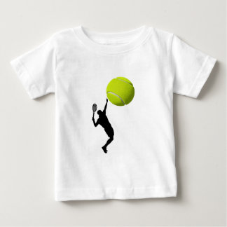 You've Been Served Baby T-Shirt