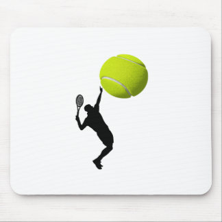 You've Been Served Mouse Pad