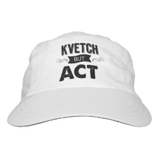 You've got a good brain under this hat