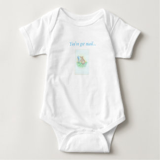 You've Got Mail... Baby Bodysuit