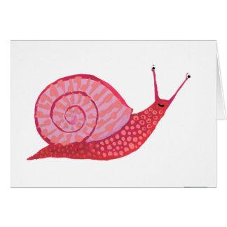 You've got snail mail card #4
