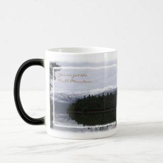You've got the Hull Mountain Magic Mug