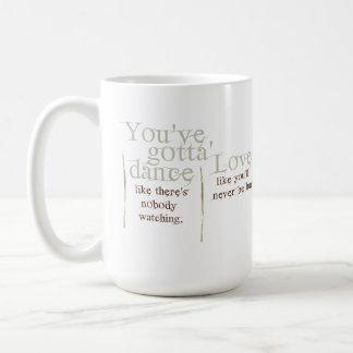 You've Gotta Mug
