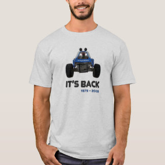 You've made an old man happy. T-Shirt