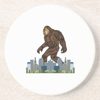 Yowie at Large Coaster
