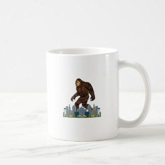 Yowie at Large Coffee Mug